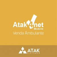 MOBILE - Venda Ambulante